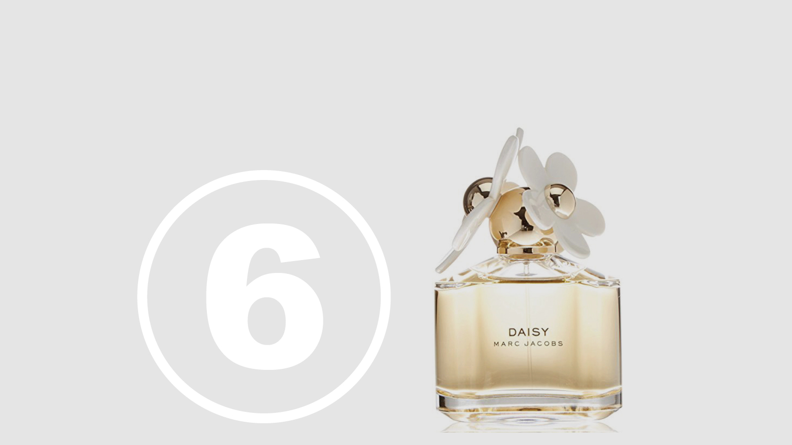 "<h5>Top Ten Most Hazardous Products</h5><h4>Marc Jacobs Daisy Perfume</h4><p>Another Coty fragrance that carries the famous designer's name and uses beatific, radiant young girls in its marketing campaigns.<br />We found <span class=""highlight"">14 chemicals</span> chemicals linked to chronic health effects with <span class=""highlight"">100% hidden in ""fragrance.""</span></p>"
